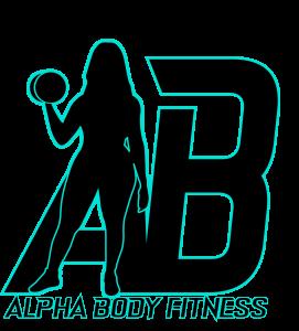 ABF Blue Outline Logo