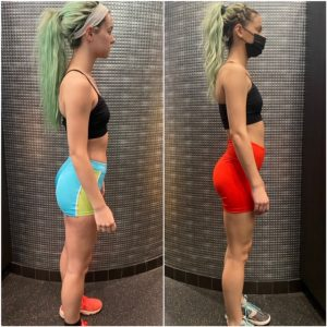 ABF Weight Gain